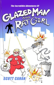 Glazed Man & Rat Girl