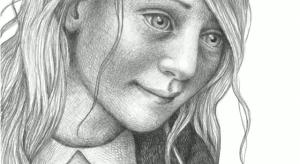 Illustration from Wonderstruck