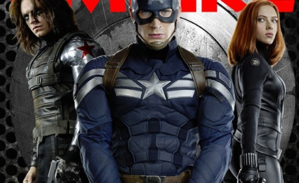 captain america film