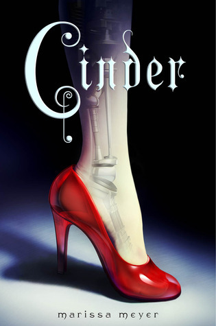 Cinder Review