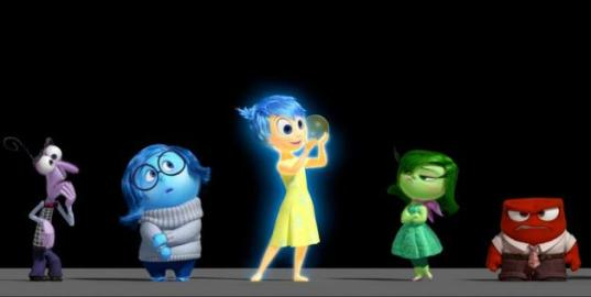 Inside Out Artwork