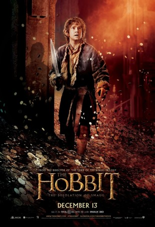 Hobbit Desolation of Smaug