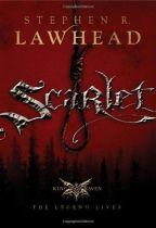 Scarlet, King Raven Trilogy