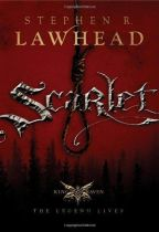 Scarlet, King Raven Trilogy