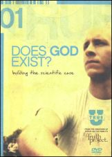 True U Does God Exist?