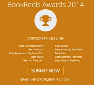 bookreels awards
