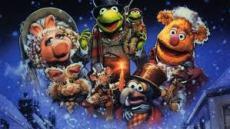muppets christmas