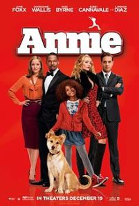 Annie Movie 2014