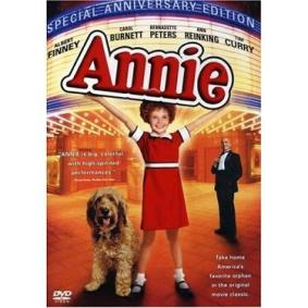 Annie Movie 1982