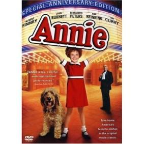 Annie Movie 1982