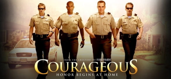 Courageous Sherwood Pictures