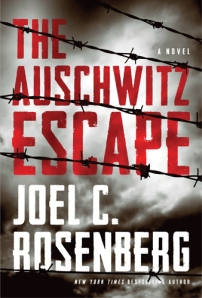 auschwitz escape
