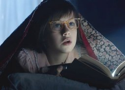 ruby barnhill as sophie