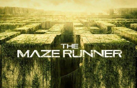maze runner title