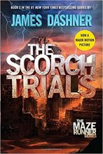 scorch trials