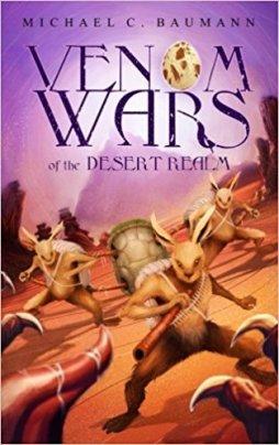 venom wars