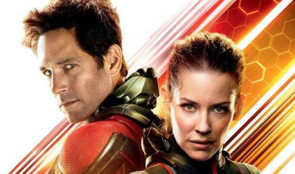 ant-man and wasp movie