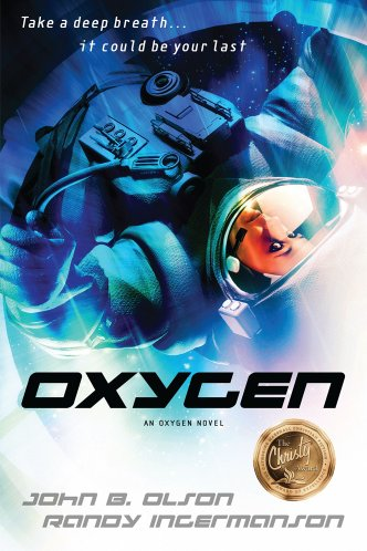 Oxygen John B Olson Randy Ingermanson