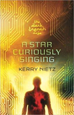 A science fiction thriller novel written by Kerry Nietz