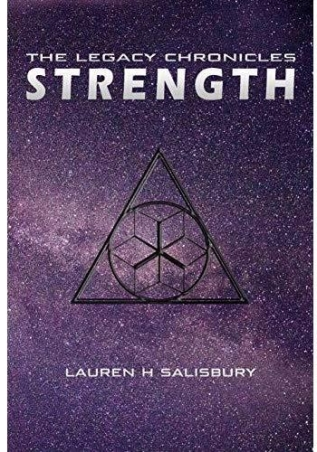 Strength by Lauren H Salisbury