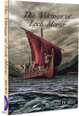 The Vikings of Loch Morar by William D. Burt
