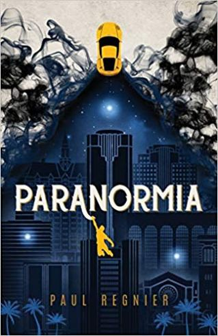 Book Review - Paranormia by Paul Regnier