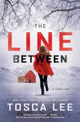 Book Review of The Line Between by Tosca Lee