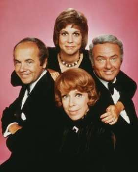 The Carol Burnett Sho
