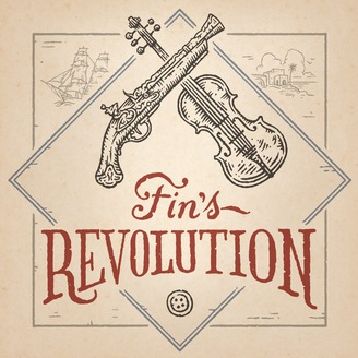 Fin's Revolution is a podcast by Pete Peterson
